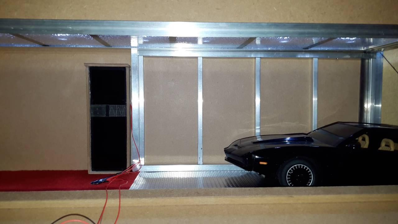 Camion rc k2000 test elec interieur et debut deco youtube - Decoration interieur camion ...
