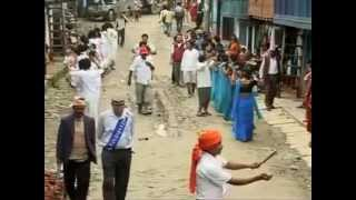 Khotang Nepal  खोटाङ सम्बन्धी निमार्णाधिन बृत चित्रको लागि तयार गरिएको गीत