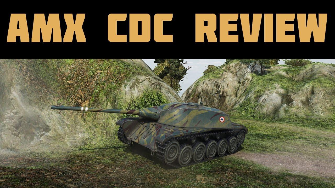 Купить cdc со скиткой ворлд оф танк купить танки 10 уровня в world of tanks официальный сайт