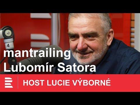 Lubomír Satora, který pátrá po pohřešovaných lidech: Individuální pach se nikdy nemění