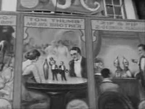 Coney Island, Brooklyn, New York Circa 1940