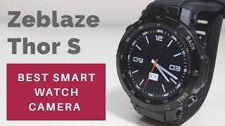 Zeblaze THOR S Camera SmartWatch