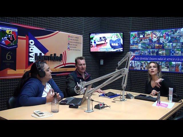 SERGIO BRESISKI-PRESIDENTE DE LA CÁMARA DE COMERCIO-POSADAS