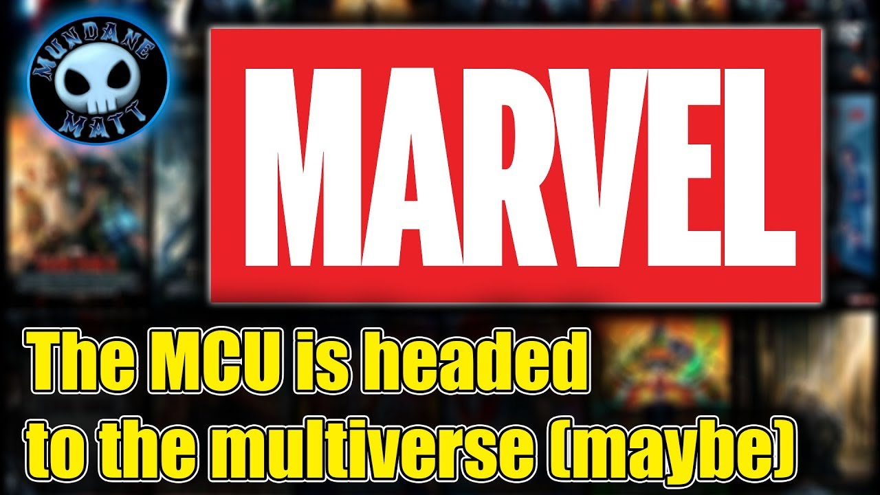 MCU might bring in X-MEN using the Multiverse in Phase 4