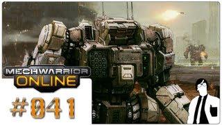 MechWarrior Online #041 - HGN-733P : 12 gegen 12 | not so good [Deutsch][HD+][Let's Play]