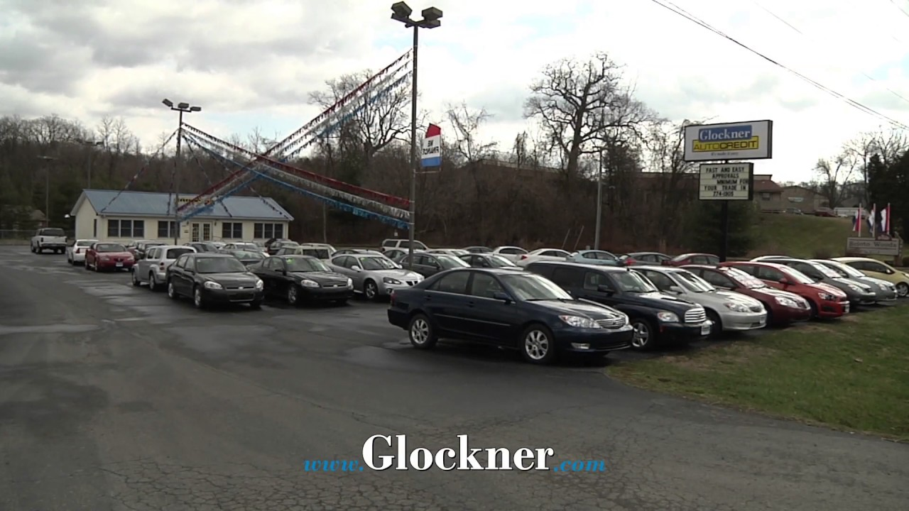 Glockner Auto Credit >> Glockner Auto Credit Is Here To Help