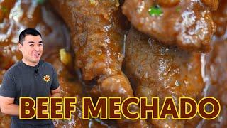 Beef Mechado