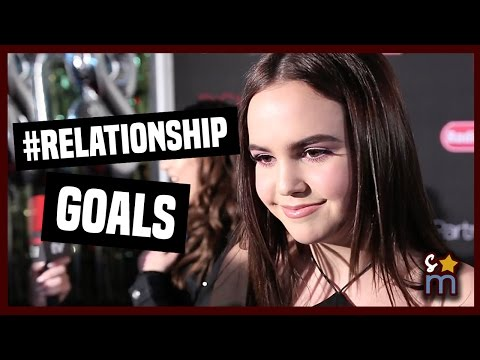 Bailee Madison Talks BF Alex Lange, Maia Mitchell & THE FOSTERS  Shine On Media