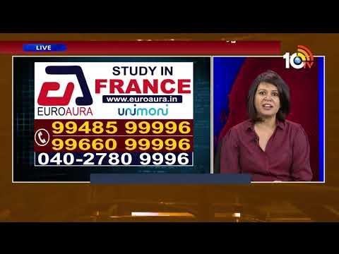 Study In France # Euro Aura