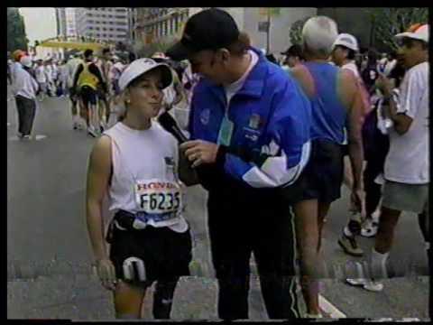 1999 LA Marathon