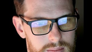 Blue Light Blocking Glasses by Modern Carry