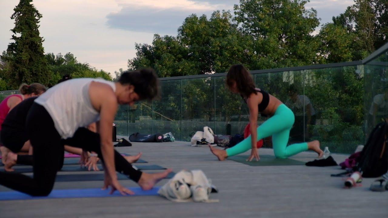Rives du Lez Montpellier - HMK Yoga