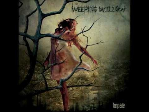 The Weeping Willow (Leb) - Valued And Hated