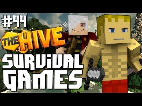 Minecraft Survival Games #44 VC A XITAR ! C/NightMareVC