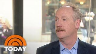 Matt Walsh On 'Veep': I'm Not An Indentured Comedy Servant! | TODAY