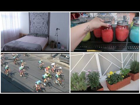 WEEKEND Vlog  6/7  Maggio: Pronti per gli ospiti! || LifeOfCesar