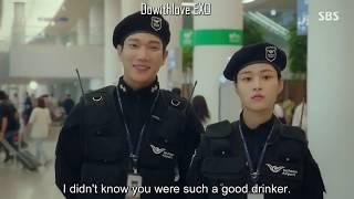 (Re-upload) PART 4/5 ~Find EXO in Korean Drama~ [엑소 x 드라마]