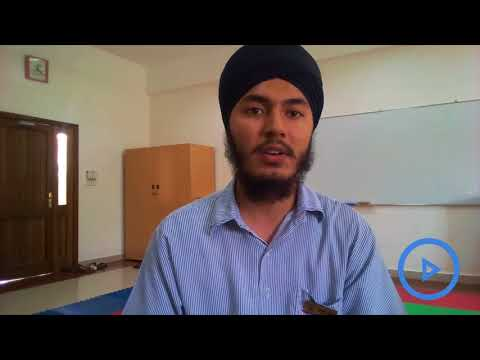 Oshwal Academy Model UN Debate club achieves greatness in charity work