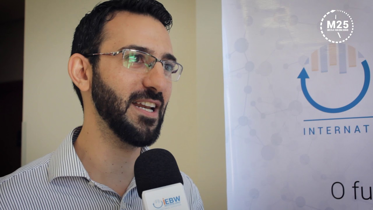 Compreender as oportunidades de cada mercado abriu caminhos para novos ganhos - ALUNO Tiago Guerra