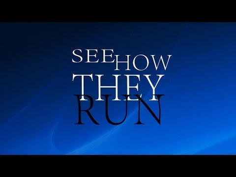 See How They Run [Music from the TV Series] OST