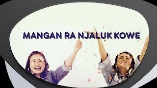 Gambar cover Lsista - Mangan Ra Njaluk Kowe (OFFICIAL MUSIC VIDEO)