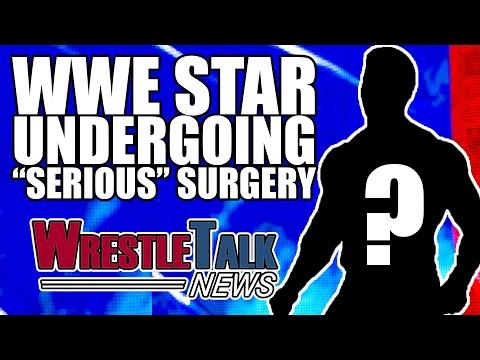 "Paige Leaving WWE For MMA? WWE Star Undergoing ""Serious"" Surgery! | WrestleTalk News Feb. 2017"