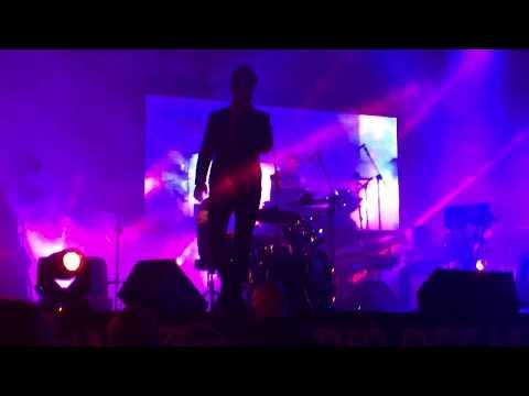 The Kolors-SHOUT cover / live San Marino - Radio Deejay