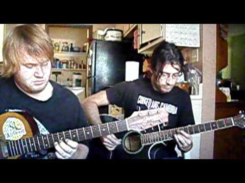 chapter four acoustic avenged sevenfold cover youtube. Black Bedroom Furniture Sets. Home Design Ideas