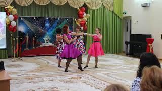 С Днем дошкольного работника! МДОУ детский сад № 36 'Сказка'