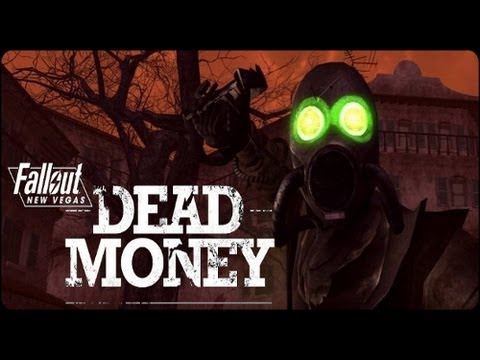 Fallout New Vegas:Dead Money Gameplay Español parte 1 Mal ro