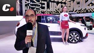 Todas las novedades del Salón de París 2016 | Mondial de l'Automobile | coches.net