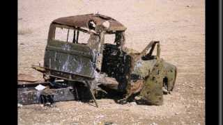 J.B.S.D. - Про Афганскую Войну (1979-1989)