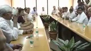 Power Cut in Delhi amid sweltering heat