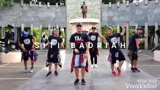 Shantik dance remix