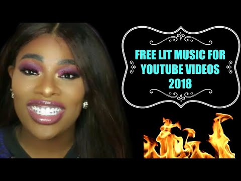 TOP ROYALTY FREE MUSIC FOR YOUTUBE VIDEOS SOURCES (COPYRIGHT FREE) 2018 | ALICIA MOTLEY