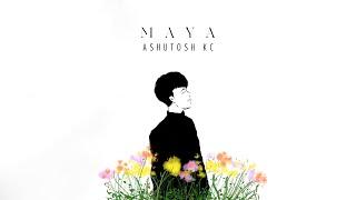 Ashutosh KC - MAYA (Official Lyrics Video)