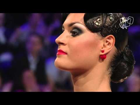 2015 World Open Standard | The Final Reel | DanceSport Total