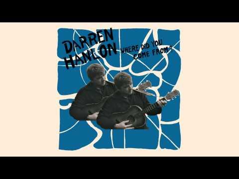 Darren Hanlon -