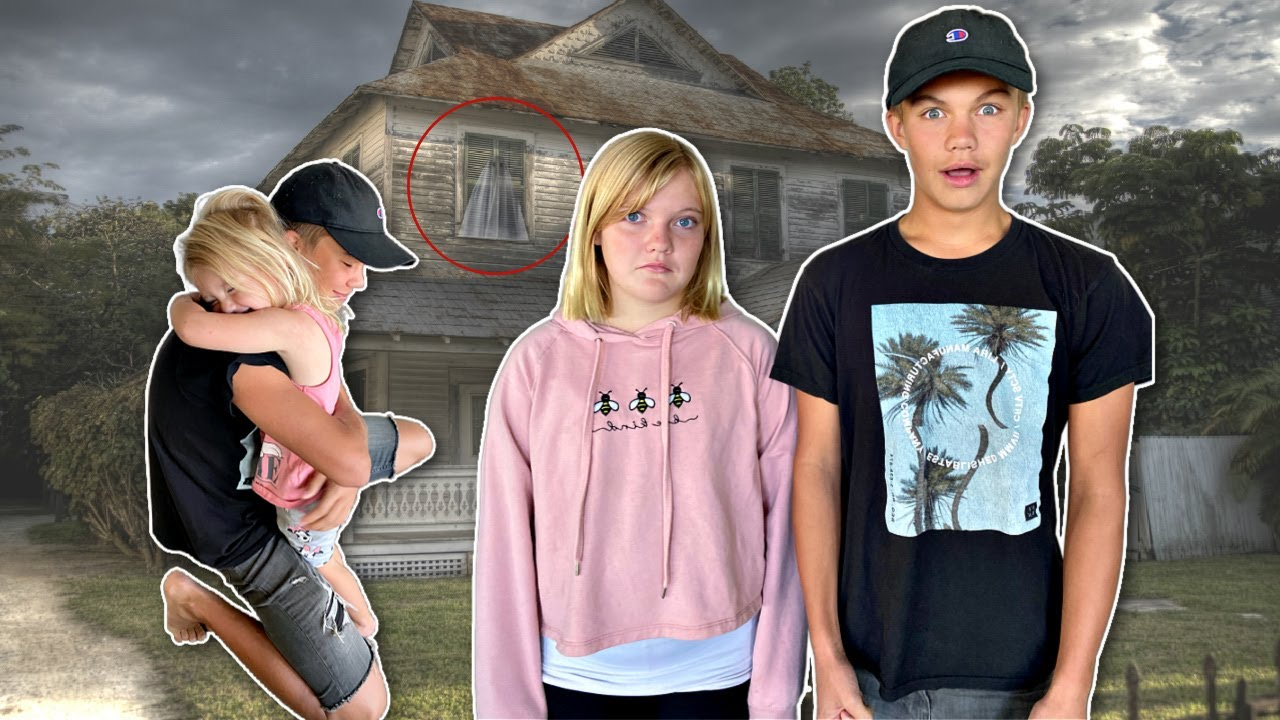 Download We LOST Blake! Is our SOTY Shack HAUNTED?!
