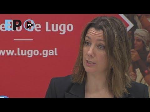 """Lugo destinará """"el 30% de su presupuesto de 96,6 millones"""" a políticas sociales"""