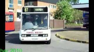 Last days of Newark Bus Station Part 1