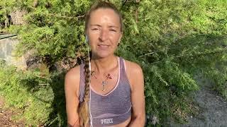 постер к видео Самый верный способ похудеть - видовое питание Елена Абрамова
