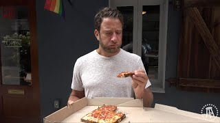 Barstool Pizza Review - Emily West Village