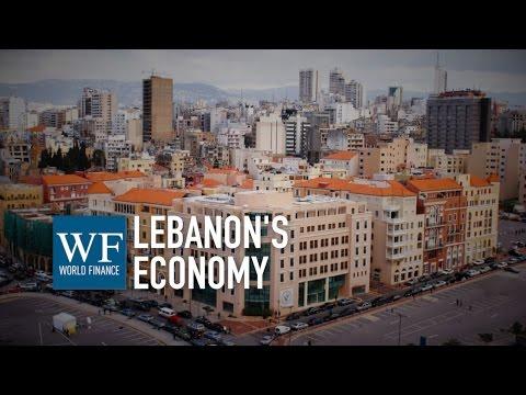 Nadim Kassar on Lebanon | Fransa Invest Bank | World Finance Videos