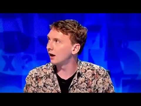 Joe Lycett on getting out of parking fines