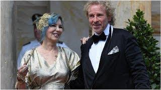 Thomas und Thea Gottschalk: Trennung nach 43 Jahren Ehe