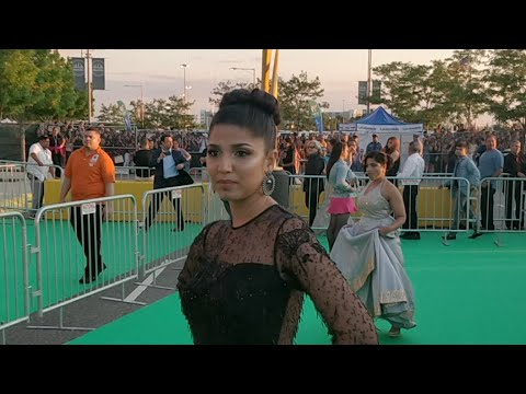 IIFA Awards 2017 Live at Green Carpet