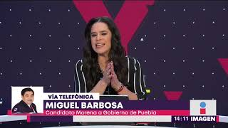 Noticias con Yuriria Sierra   Programa completo 19/marzo/2019 thumbnail