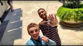 Rayvon Owen & Selfie Kid - Flexin' My Vibe