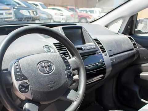 2006 Toyota Prius Hybrid 50+ MPG (Honolulu, Hawaii)